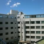 長崎県庁舎(4階・5階)